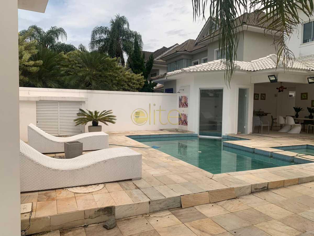 dcd719cb-fd2f-4537-a8ac-242b6f - Casa em Condomínio 4 quartos para alugar Barra da Tijuca, Barra da Tijuca,Rio de Janeiro - R$ 13.000 - EBCN40230 - 5