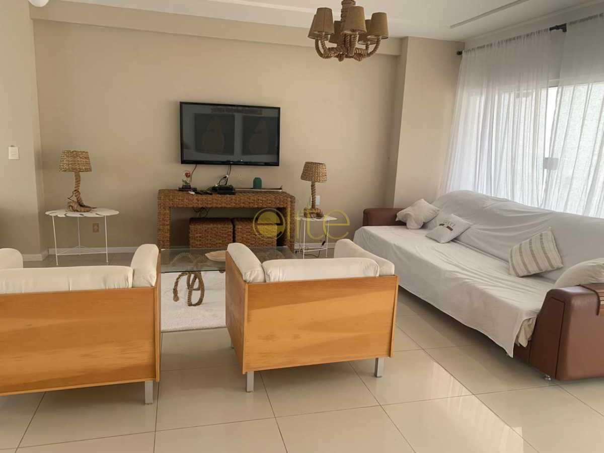 e696256c-75ba-4abb-9952-6d1182 - Casa em Condomínio 4 quartos para alugar Barra da Tijuca, Barra da Tijuca,Rio de Janeiro - R$ 13.000 - EBCN40230 - 11