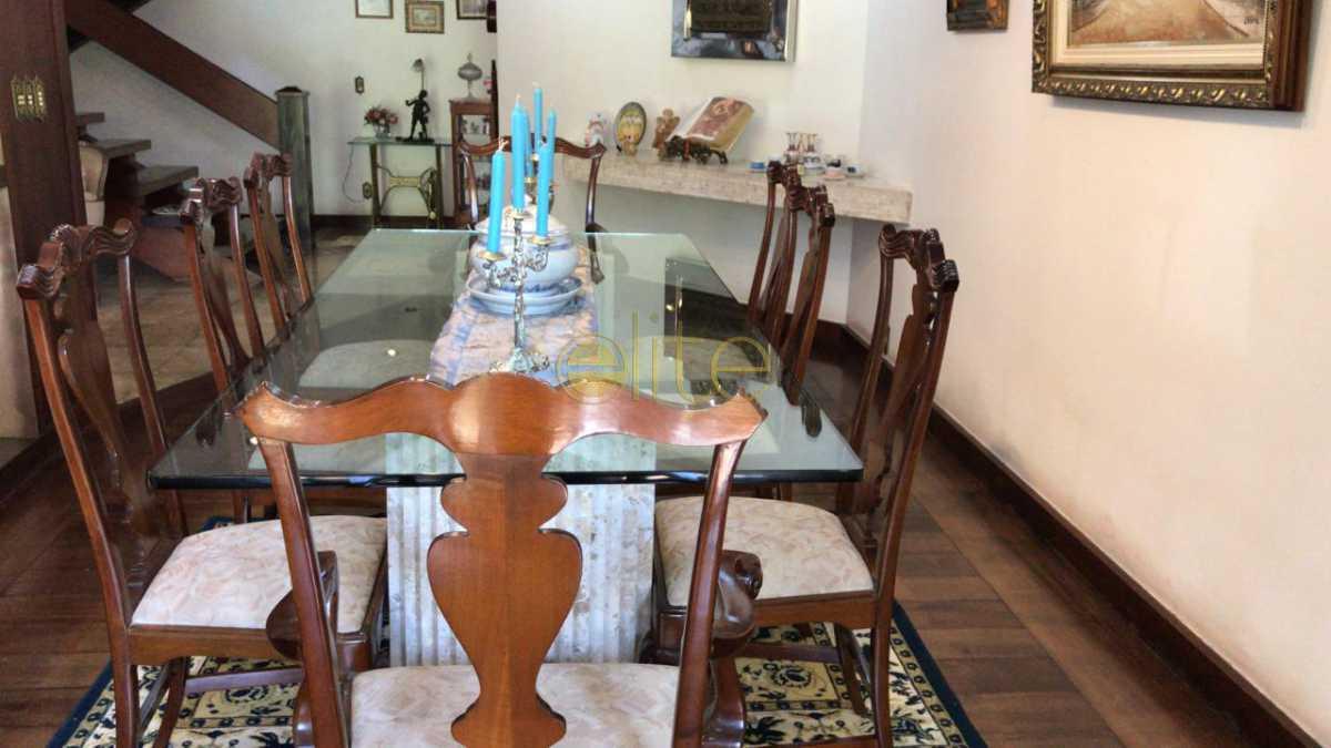 2 - Casa em Condomínio 4 quartos para venda e aluguel Barra da Tijuca, Barra da Tijuca,Rio de Janeiro - R$ 5.000.000 - EBCN40231 - 3