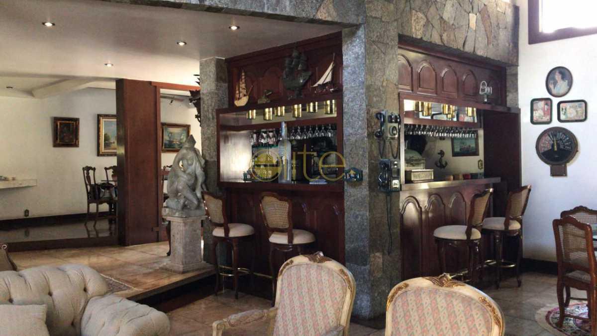 6 - Casa em Condomínio 4 quartos para venda e aluguel Barra da Tijuca, Barra da Tijuca,Rio de Janeiro - R$ 5.000.000 - EBCN40231 - 7