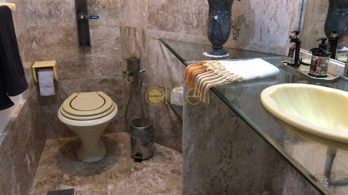 7 - Casa em Condomínio 4 quartos para venda e aluguel Barra da Tijuca, Barra da Tijuca,Rio de Janeiro - R$ 5.000.000 - EBCN40231 - 8