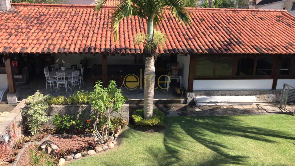 14 - Casa em Condomínio 4 quartos para venda e aluguel Barra da Tijuca, Barra da Tijuca,Rio de Janeiro - R$ 5.000.000 - EBCN40231 - 15