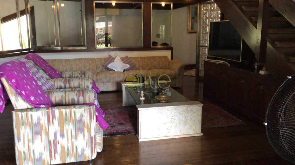 15 - Casa em Condomínio 4 quartos para venda e aluguel Barra da Tijuca, Barra da Tijuca,Rio de Janeiro - R$ 5.000.000 - EBCN40231 - 16