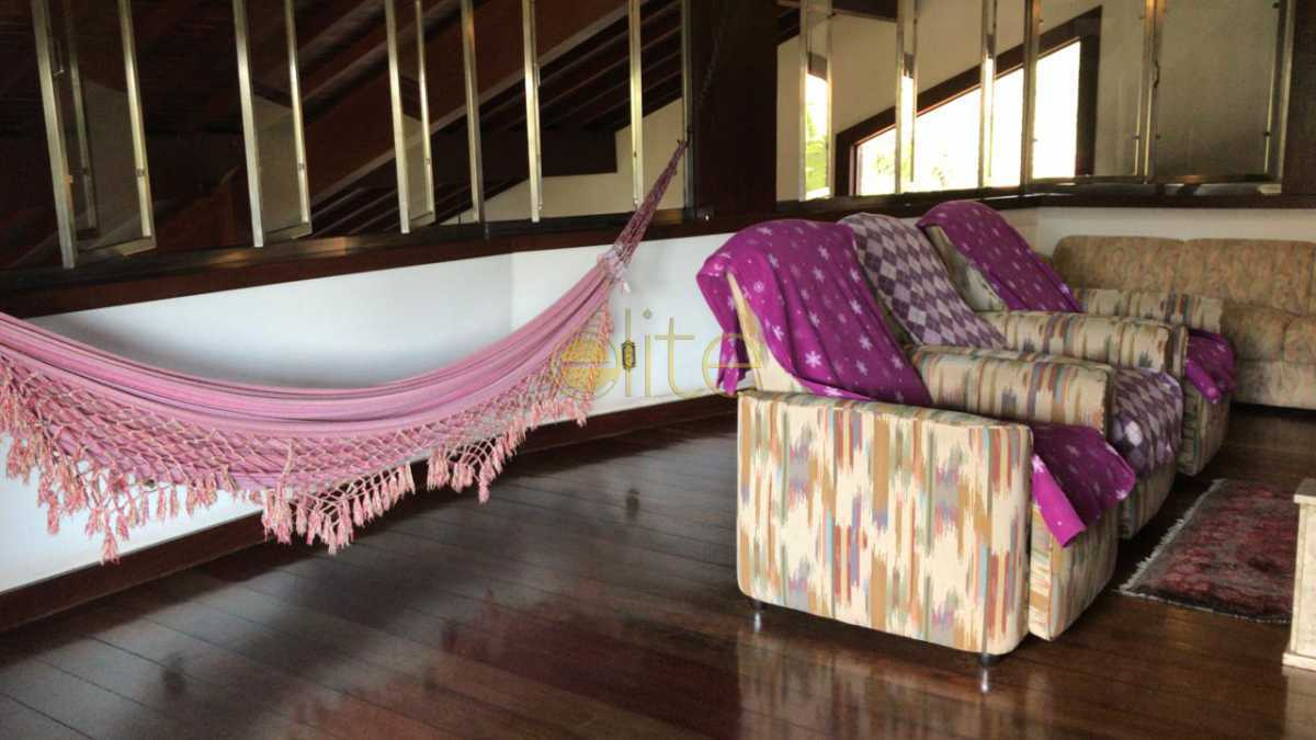 16 - Casa em Condomínio 4 quartos para venda e aluguel Barra da Tijuca, Barra da Tijuca,Rio de Janeiro - R$ 5.000.000 - EBCN40231 - 17