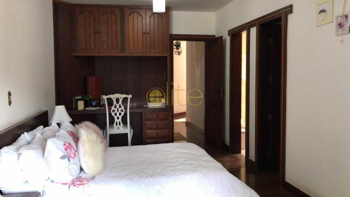 18 - Casa em Condomínio 4 quartos para venda e aluguel Barra da Tijuca, Barra da Tijuca,Rio de Janeiro - R$ 5.000.000 - EBCN40231 - 19