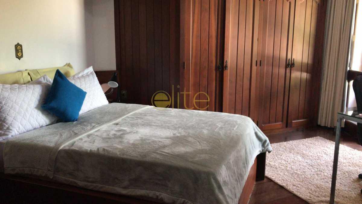 20 - Casa em Condomínio 4 quartos para venda e aluguel Barra da Tijuca, Barra da Tijuca,Rio de Janeiro - R$ 5.000.000 - EBCN40231 - 21