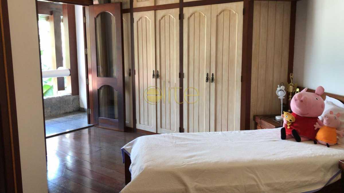 22 - Casa em Condomínio 4 quartos para venda e aluguel Barra da Tijuca, Barra da Tijuca,Rio de Janeiro - R$ 5.000.000 - EBCN40231 - 23