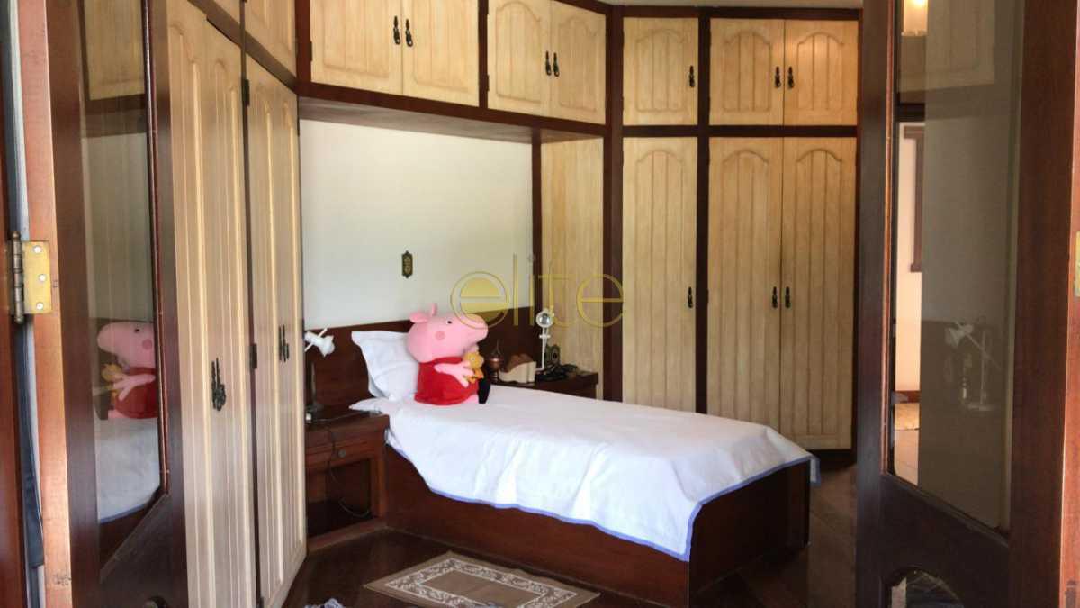 23 - Casa em Condomínio 4 quartos para venda e aluguel Barra da Tijuca, Barra da Tijuca,Rio de Janeiro - R$ 5.000.000 - EBCN40231 - 24