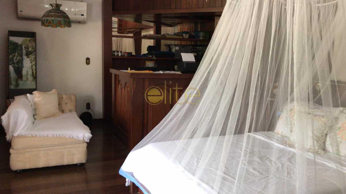 25 - Casa em Condomínio 4 quartos para venda e aluguel Barra da Tijuca, Barra da Tijuca,Rio de Janeiro - R$ 5.000.000 - EBCN40231 - 26