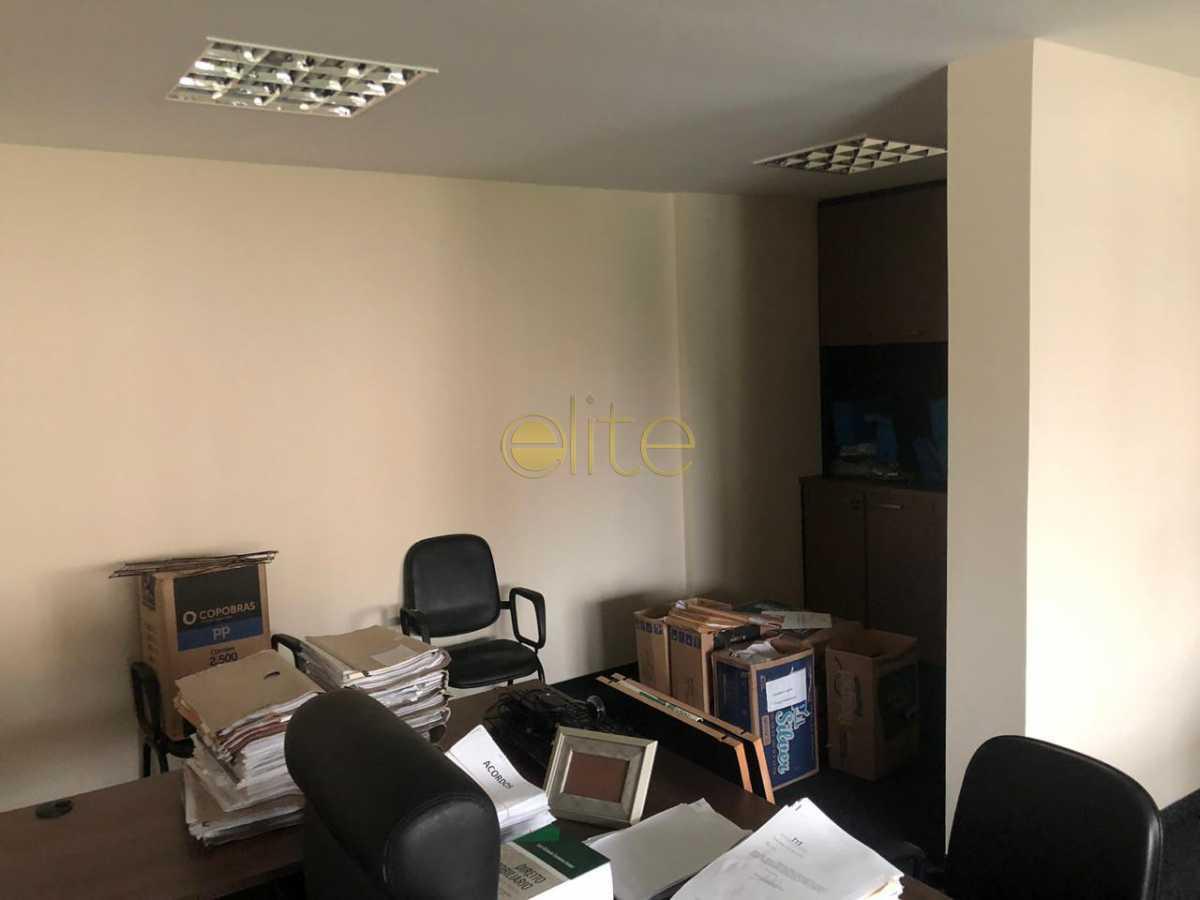 12 - Cobertura à venda Barra da Tijuca, Barra da Tijuca,Rio de Janeiro - R$ 1.800.000 - EBCB00001 - 13