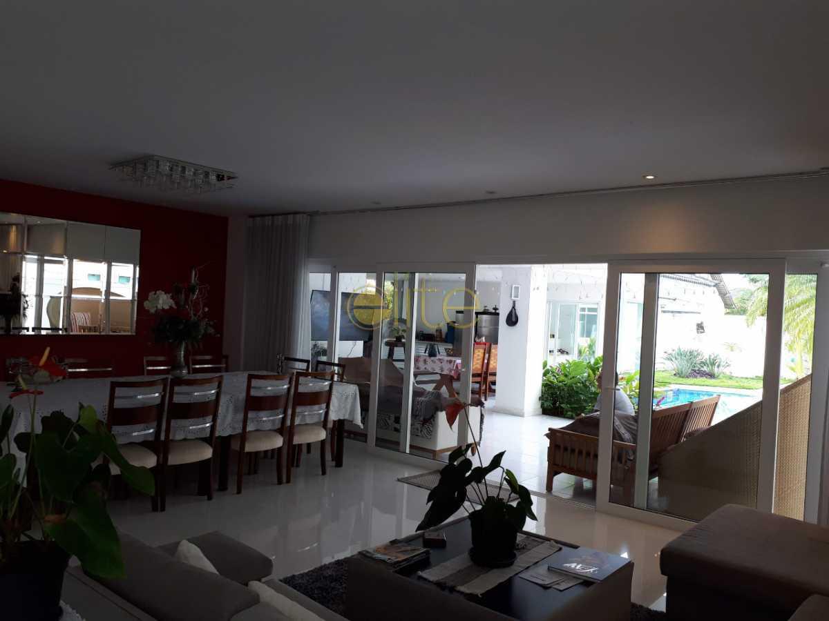 01102f64-7115-44b2-b1a5-d28650 - Casa em Condomínio 5 quartos para venda e aluguel Barra da Tijuca, Barra da Tijuca,Rio de Janeiro - R$ 5.800.000 - EBCN50221 - 13