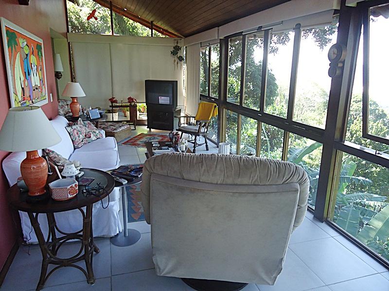 FOTO12 - Casa À Venda no Condomínio Iposeira - São Conrado - Rio de Janeiro - RJ - 71005 - 13