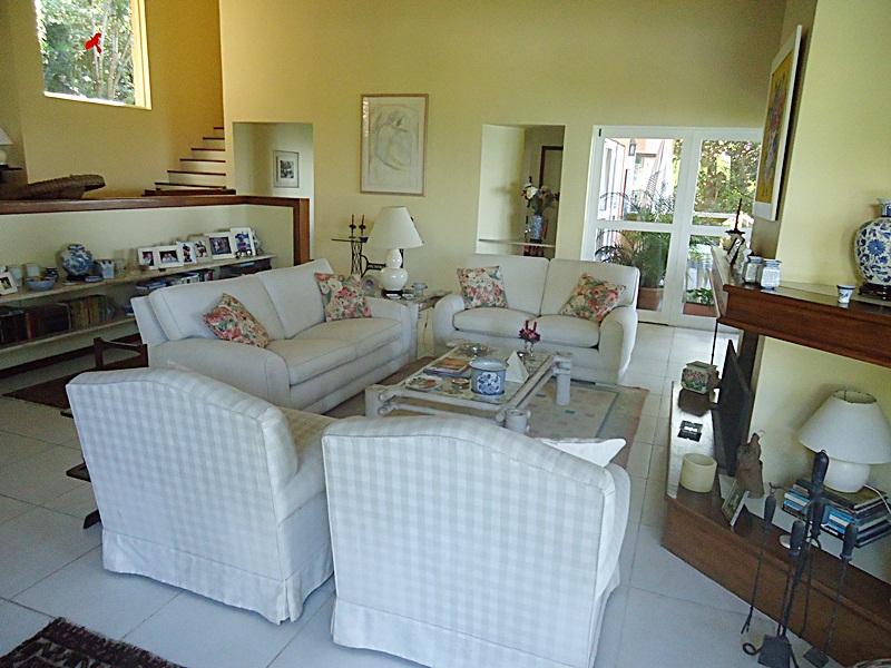 FOTO13 - Casa em Condomínio Iposeira, Rua Iposeira,São Conrado, Rio de Janeiro, RJ À Venda, 5 Quartos, 500m² - 71005 - 14