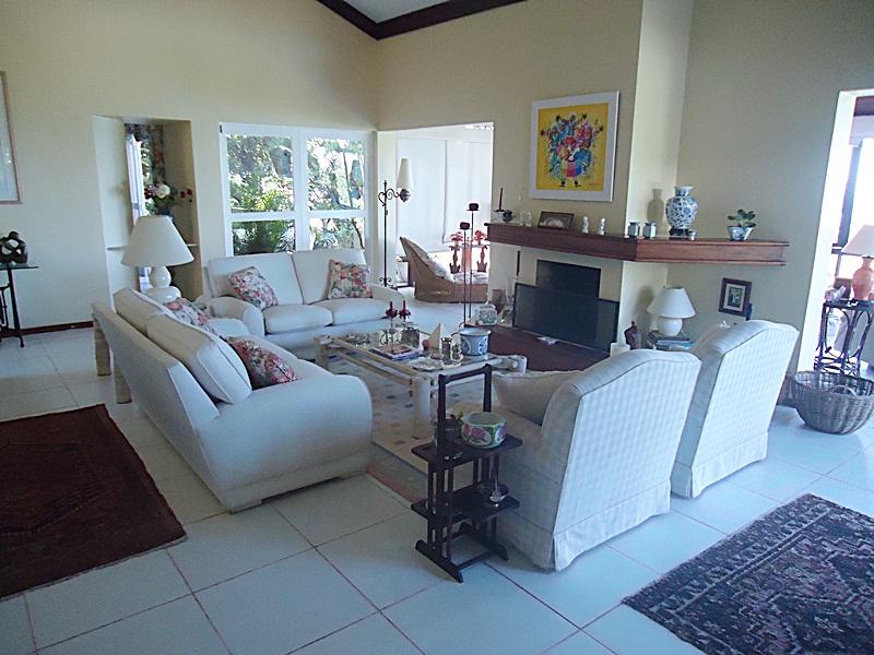 FOTO14 - Casa À Venda no Condomínio Iposeira - São Conrado - Rio de Janeiro - RJ - 71005 - 15