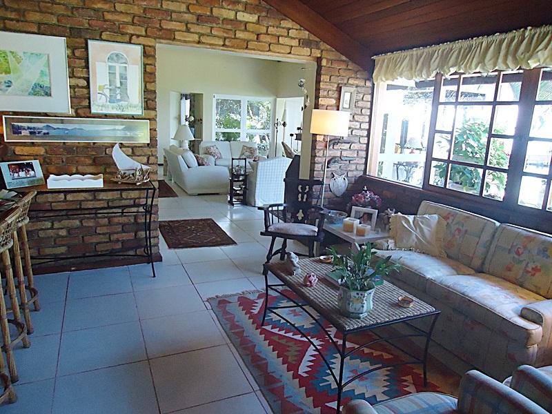 FOTO17 - Casa À Venda no Condomínio Iposeira - São Conrado - Rio de Janeiro - RJ - 71005 - 18