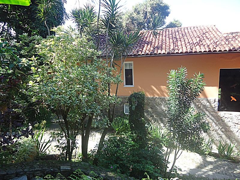 FOTO6 - Casa em Condomínio Iposeira, Rua Iposeira,São Conrado, Rio de Janeiro, RJ À Venda, 5 Quartos, 500m² - 71005 - 7