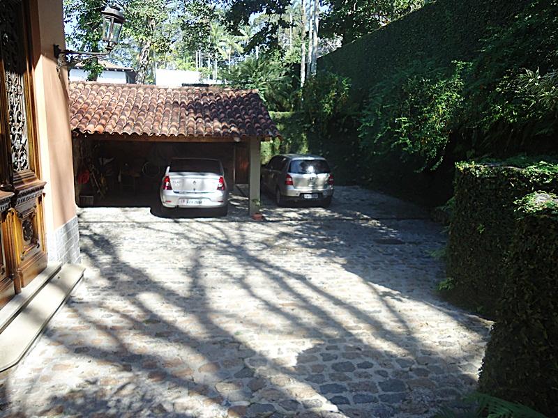 FOTO8 - Casa À Venda no Condomínio Iposeira - São Conrado - Rio de Janeiro - RJ - 71005 - 9