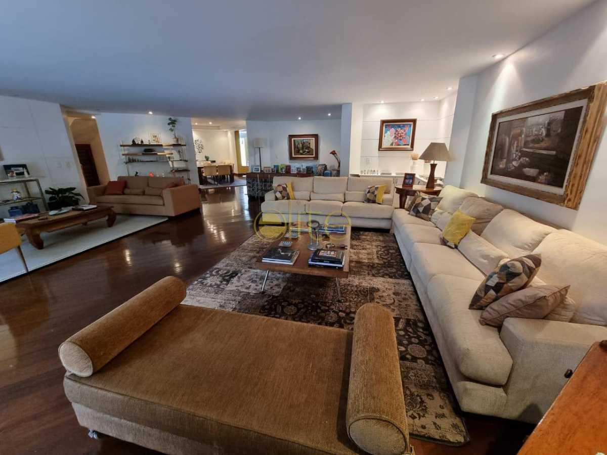 IMG-20210301-WA0034 - Casa em Condomínio 4 quartos para alugar Barra da Tijuca, Barra da Tijuca,Rio de Janeiro - R$ 18.500 - EBCN40239 - 25