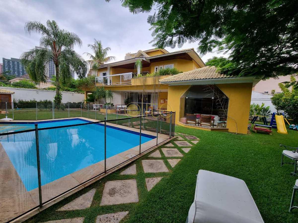 IMG-20210301-WA0044 - Casa em Condomínio 4 quartos para alugar Barra da Tijuca, Barra da Tijuca,Rio de Janeiro - R$ 18.500 - EBCN40239 - 7