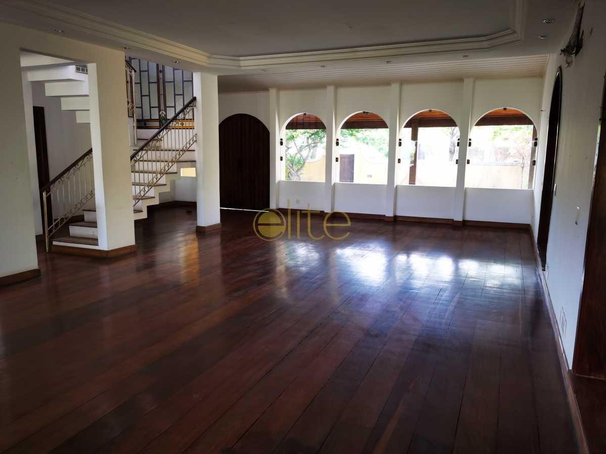 2 - Casa em Condomínio 7 quartos à venda Barra da Tijuca, Barra da Tijuca,Rio de Janeiro - R$ 3.500.000 - EBCN70014 - 3
