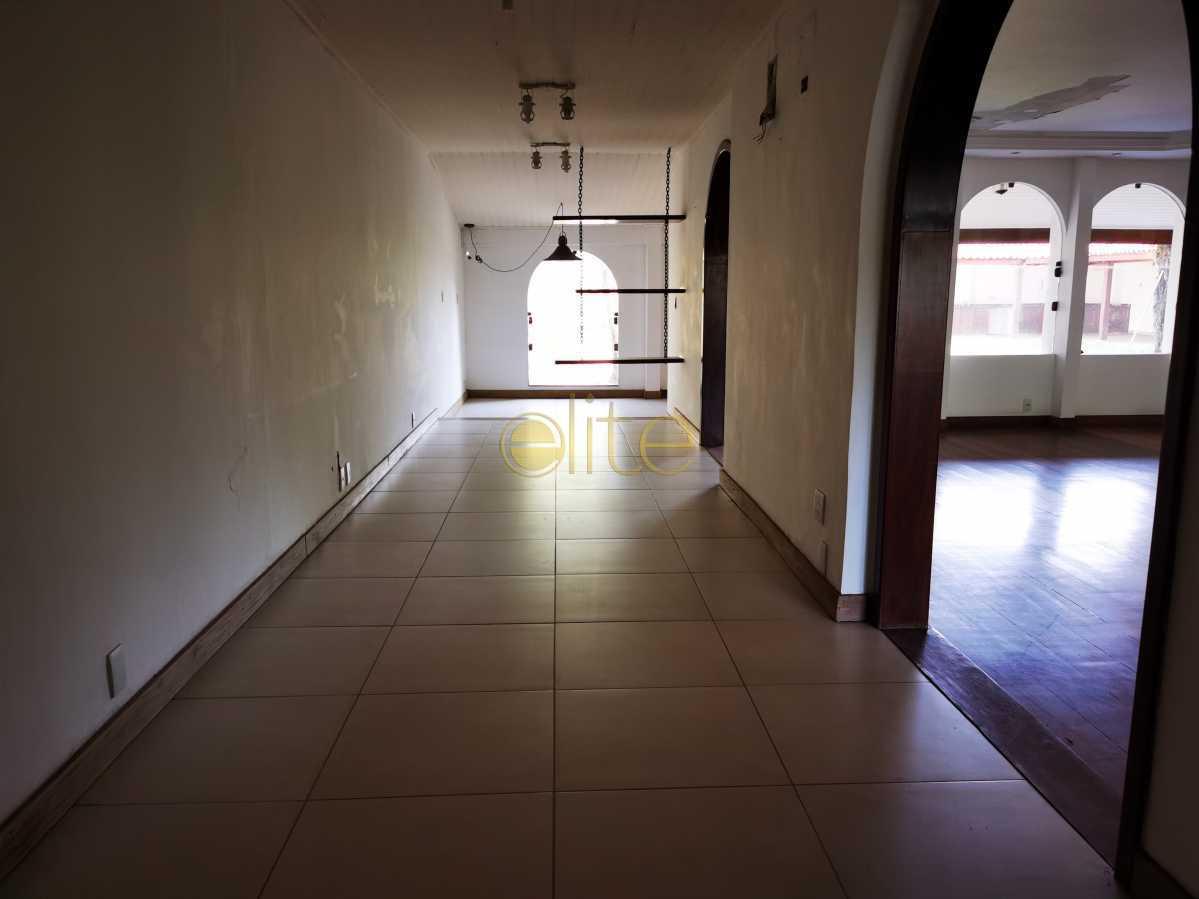 3 - Casa em Condomínio 7 quartos à venda Barra da Tijuca, Barra da Tijuca,Rio de Janeiro - R$ 3.500.000 - EBCN70014 - 4
