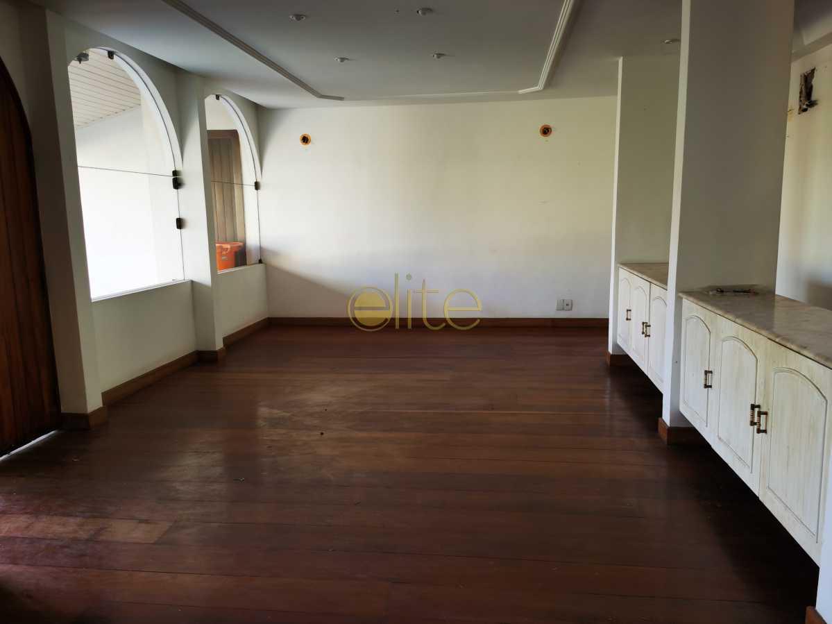 4 - Casa em Condomínio 7 quartos à venda Barra da Tijuca, Barra da Tijuca,Rio de Janeiro - R$ 3.500.000 - EBCN70014 - 5