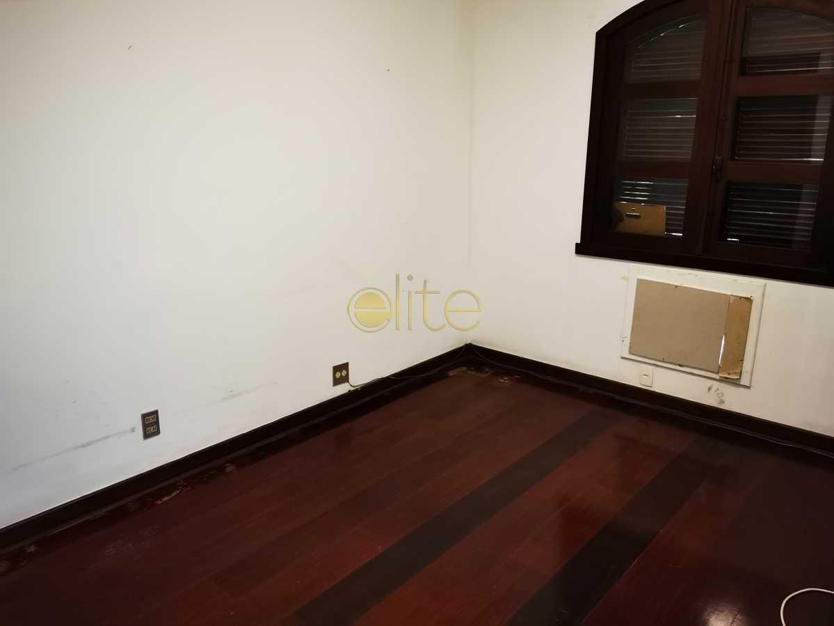 5 - Casa em Condomínio 7 quartos à venda Barra da Tijuca, Barra da Tijuca,Rio de Janeiro - R$ 3.500.000 - EBCN70014 - 6
