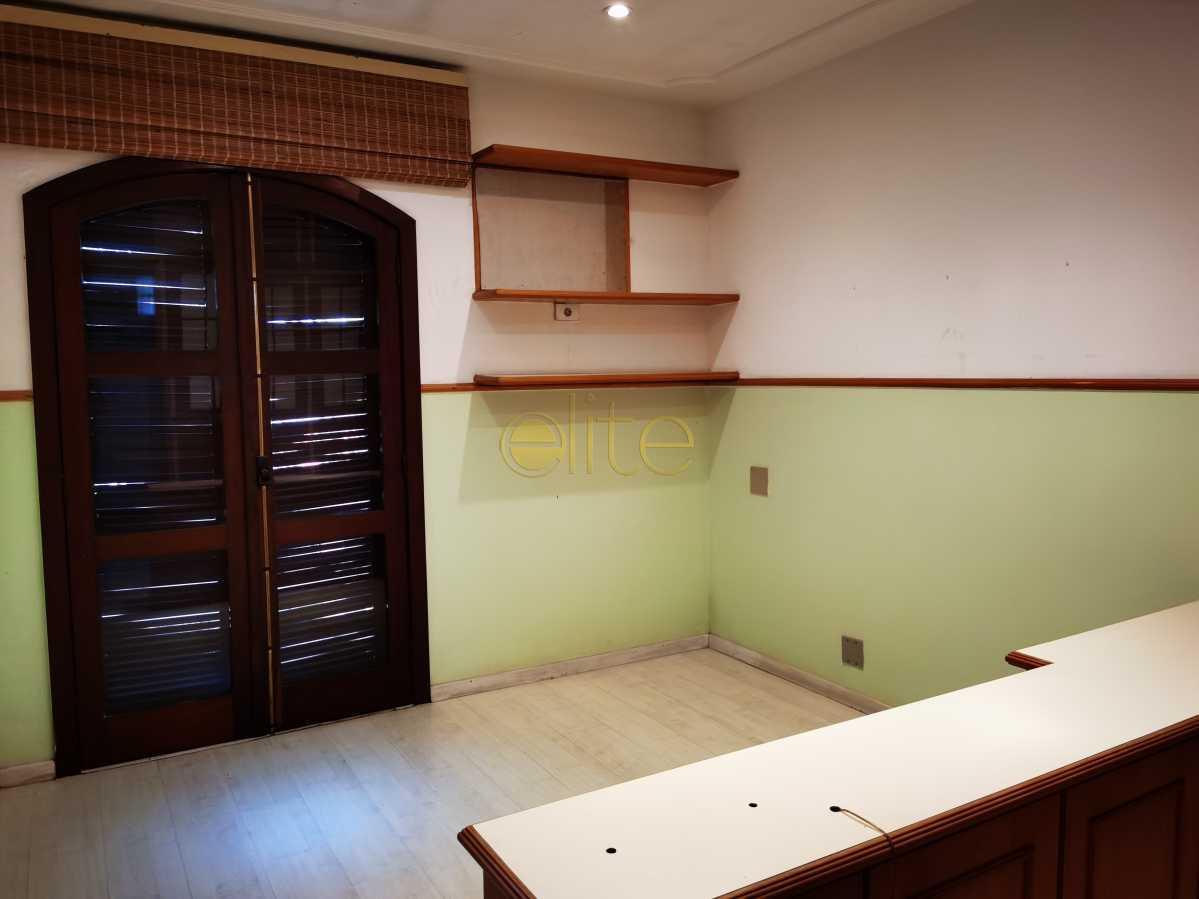 11 - Casa em Condomínio 7 quartos à venda Barra da Tijuca, Barra da Tijuca,Rio de Janeiro - R$ 3.500.000 - EBCN70014 - 12