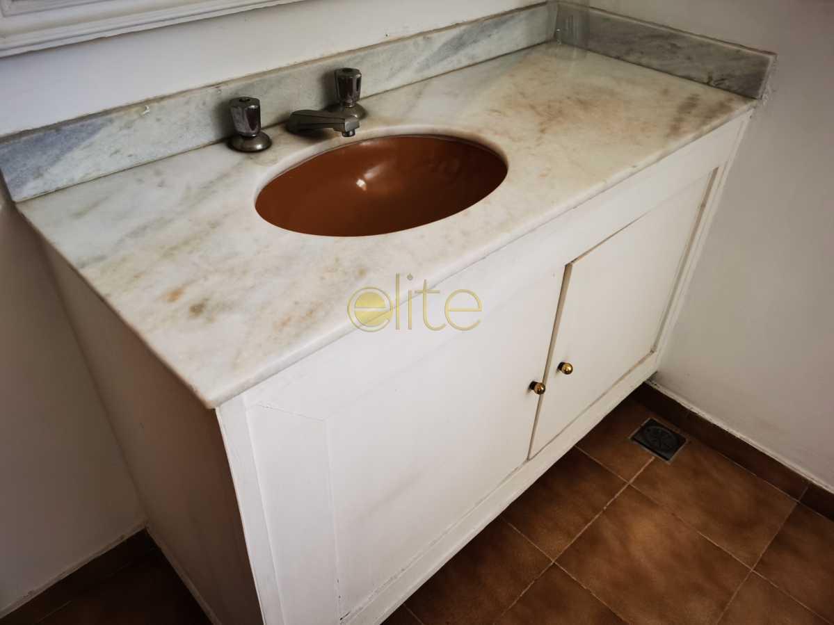 12 - Casa em Condomínio 7 quartos à venda Barra da Tijuca, Barra da Tijuca,Rio de Janeiro - R$ 3.500.000 - EBCN70014 - 13