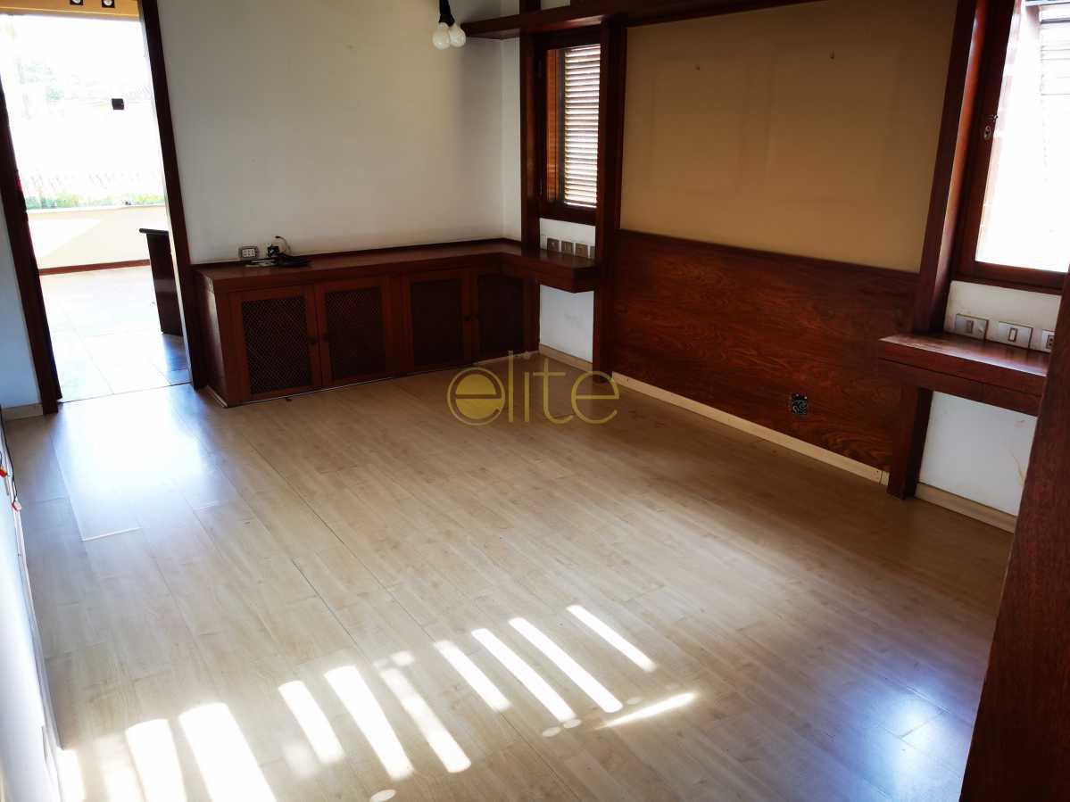 13 - Casa em Condomínio 7 quartos à venda Barra da Tijuca, Barra da Tijuca,Rio de Janeiro - R$ 3.500.000 - EBCN70014 - 14