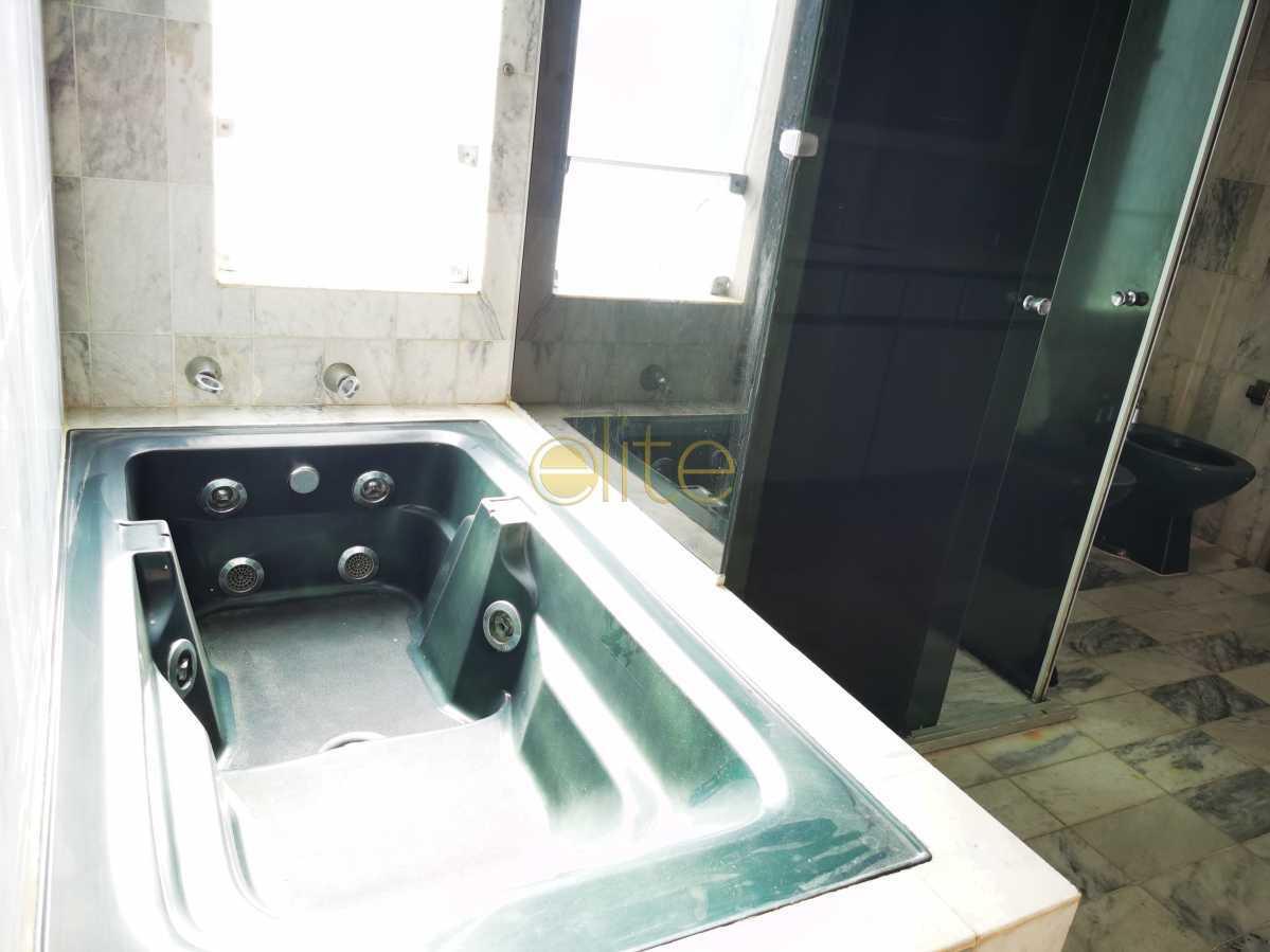 14 - Casa em Condomínio 7 quartos à venda Barra da Tijuca, Barra da Tijuca,Rio de Janeiro - R$ 3.500.000 - EBCN70014 - 15