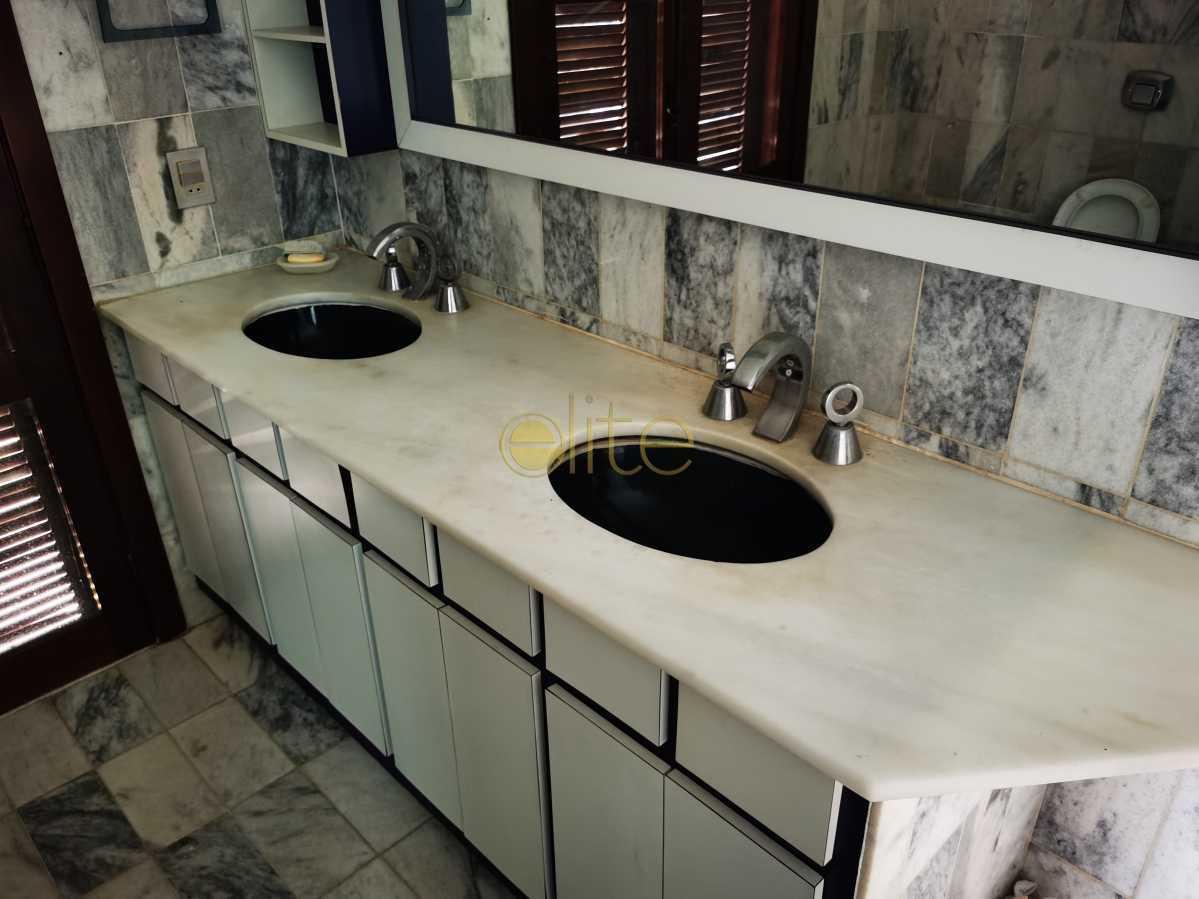15 - Casa em Condomínio 7 quartos à venda Barra da Tijuca, Barra da Tijuca,Rio de Janeiro - R$ 3.500.000 - EBCN70014 - 16