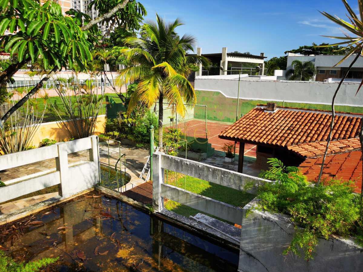 18 - Casa em Condomínio 7 quartos à venda Barra da Tijuca, Barra da Tijuca,Rio de Janeiro - R$ 3.500.000 - EBCN70014 - 19
