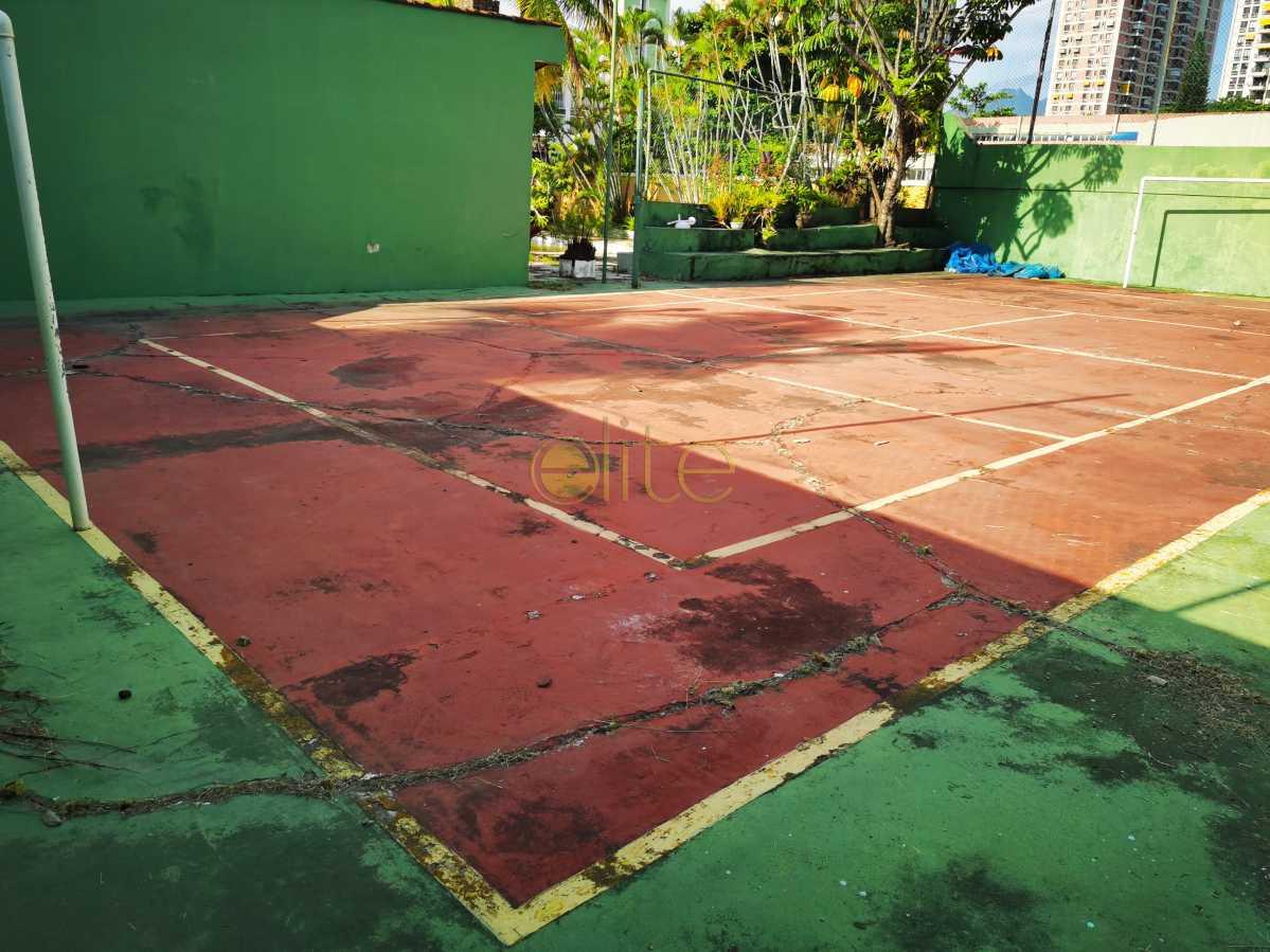 23 - Casa em Condomínio 7 quartos à venda Barra da Tijuca, Barra da Tijuca,Rio de Janeiro - R$ 3.500.000 - EBCN70014 - 24