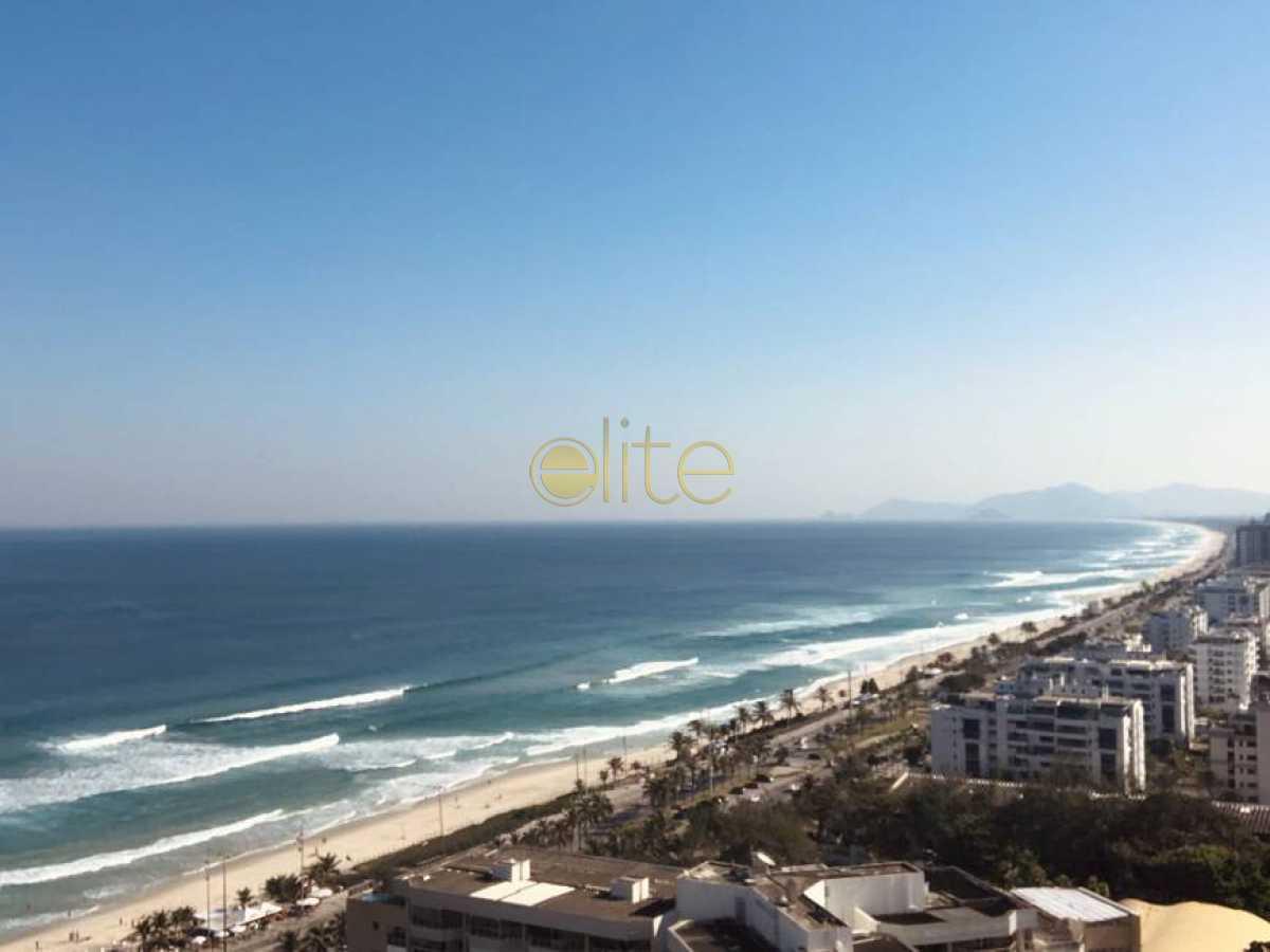 1 - Apartamento 4 quartos à venda Barra da Tijuca, Barra da Tijuca,Rio de Janeiro - R$ 5.000.000 - EBAP40176 - 1