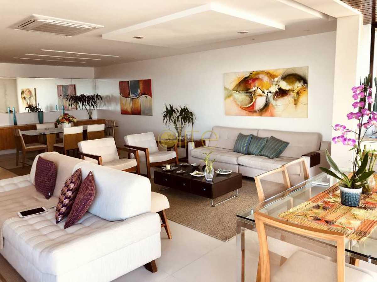 4 - Apartamento 4 quartos à venda Barra da Tijuca, Barra da Tijuca,Rio de Janeiro - R$ 5.000.000 - EBAP40176 - 5
