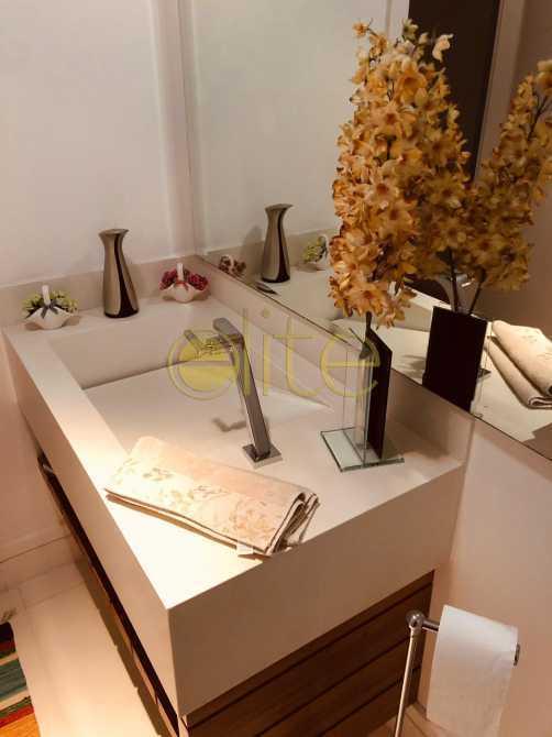 6. - Apartamento 4 quartos à venda Barra da Tijuca, Barra da Tijuca,Rio de Janeiro - R$ 5.000.000 - EBAP40176 - 8