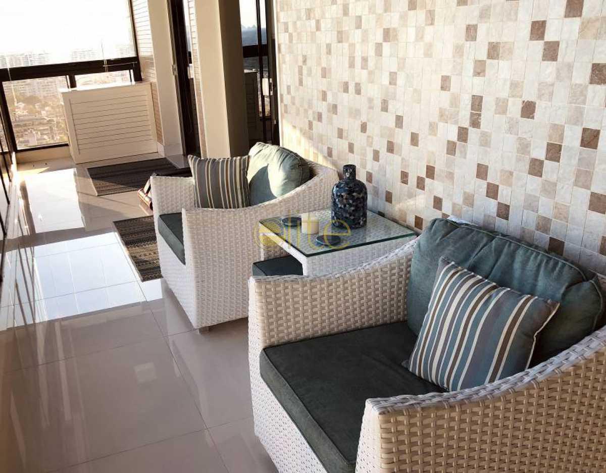 8 - Apartamento 4 quartos à venda Barra da Tijuca, Barra da Tijuca,Rio de Janeiro - R$ 5.000.000 - EBAP40176 - 10