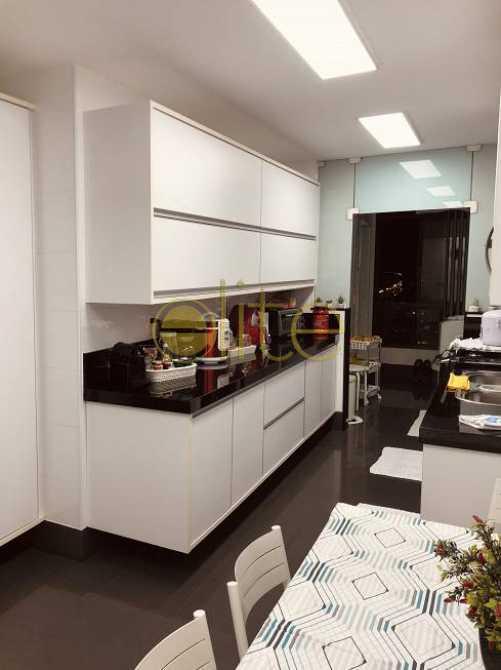 13 - Apartamento 4 quartos à venda Barra da Tijuca, Barra da Tijuca,Rio de Janeiro - R$ 5.000.000 - EBAP40176 - 16