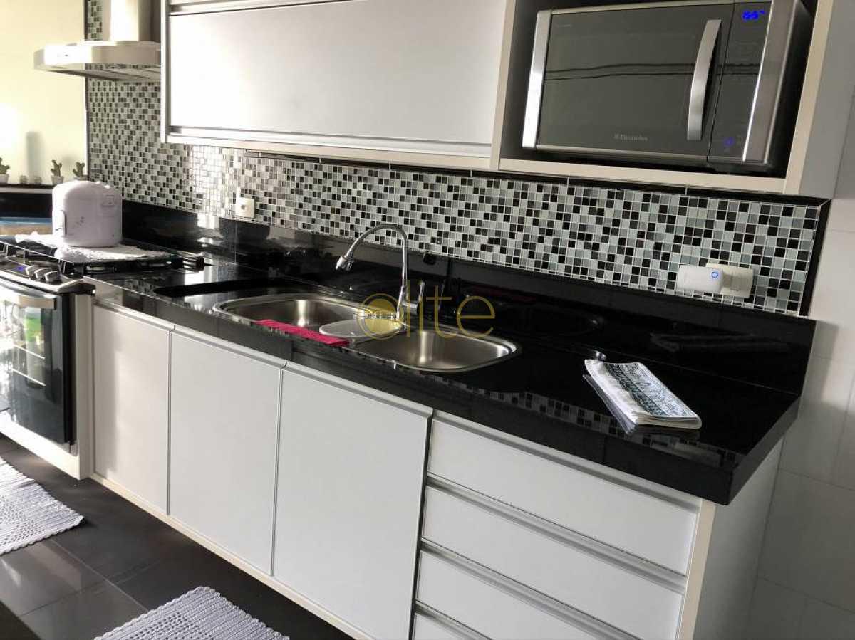14 - Apartamento 4 quartos à venda Barra da Tijuca, Barra da Tijuca,Rio de Janeiro - R$ 5.000.000 - EBAP40176 - 17
