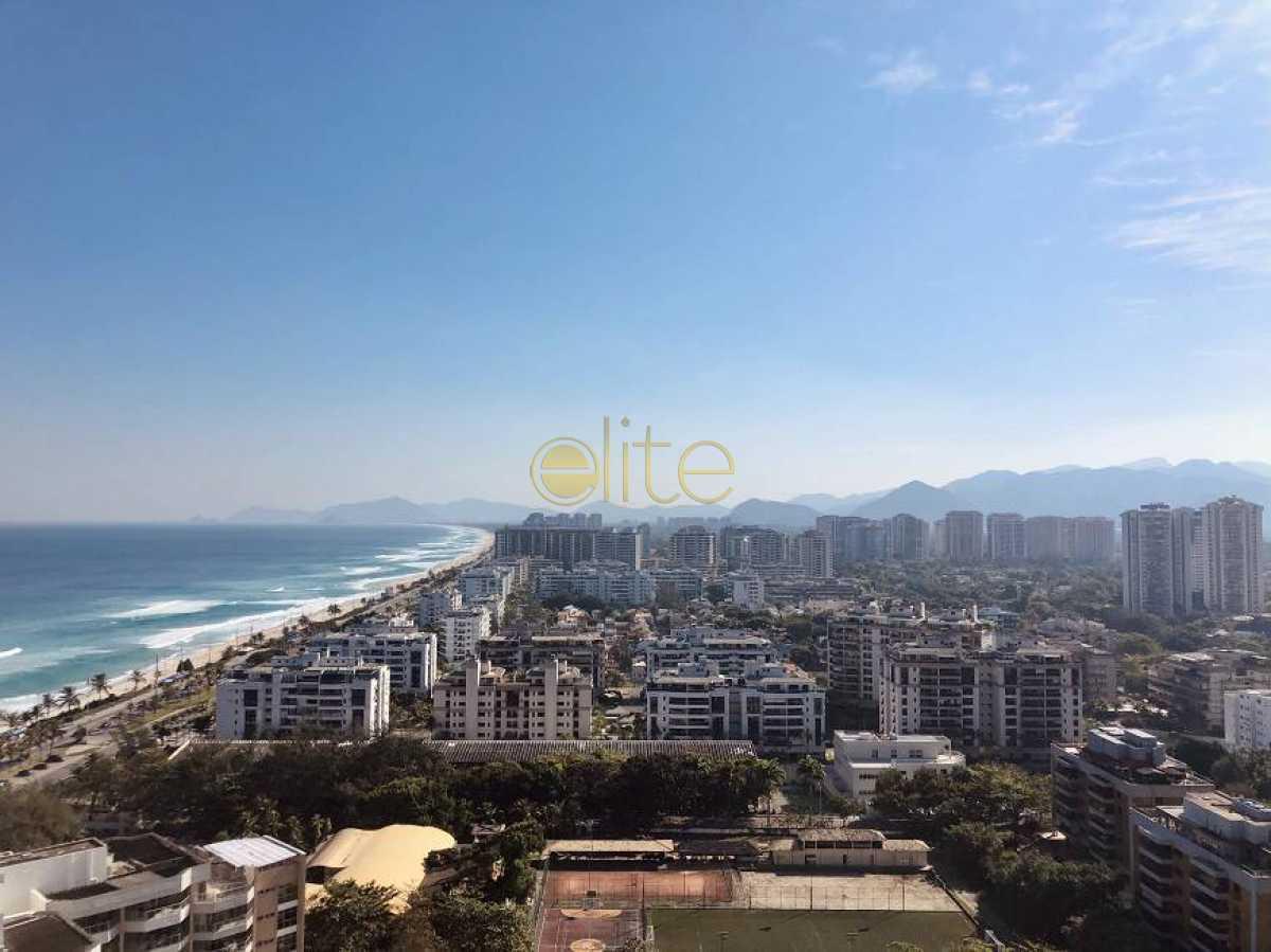 15 - Apartamento 4 quartos à venda Barra da Tijuca, Barra da Tijuca,Rio de Janeiro - R$ 5.000.000 - EBAP40176 - 18