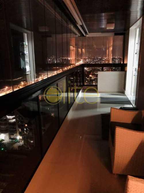 16 - Apartamento 4 quartos à venda Barra da Tijuca, Barra da Tijuca,Rio de Janeiro - R$ 5.000.000 - EBAP40176 - 19