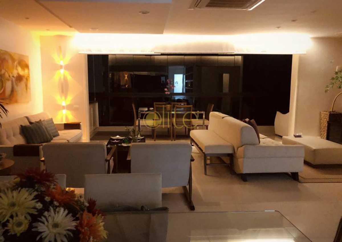 19 - Apartamento 4 quartos à venda Barra da Tijuca, Barra da Tijuca,Rio de Janeiro - R$ 5.000.000 - EBAP40176 - 22