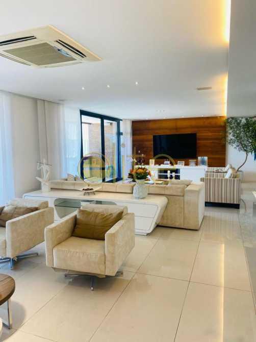 3 - Apartamento 4 quartos à venda Barra da Tijuca, Barra da Tijuca,Rio de Janeiro - R$ 7.000.000 - EBAP40177 - 4