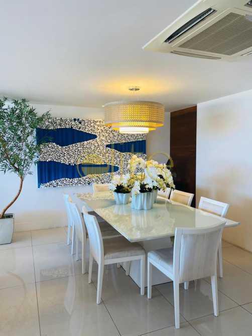 6 - Apartamento 4 quartos à venda Barra da Tijuca, Barra da Tijuca,Rio de Janeiro - R$ 7.000.000 - EBAP40177 - 7