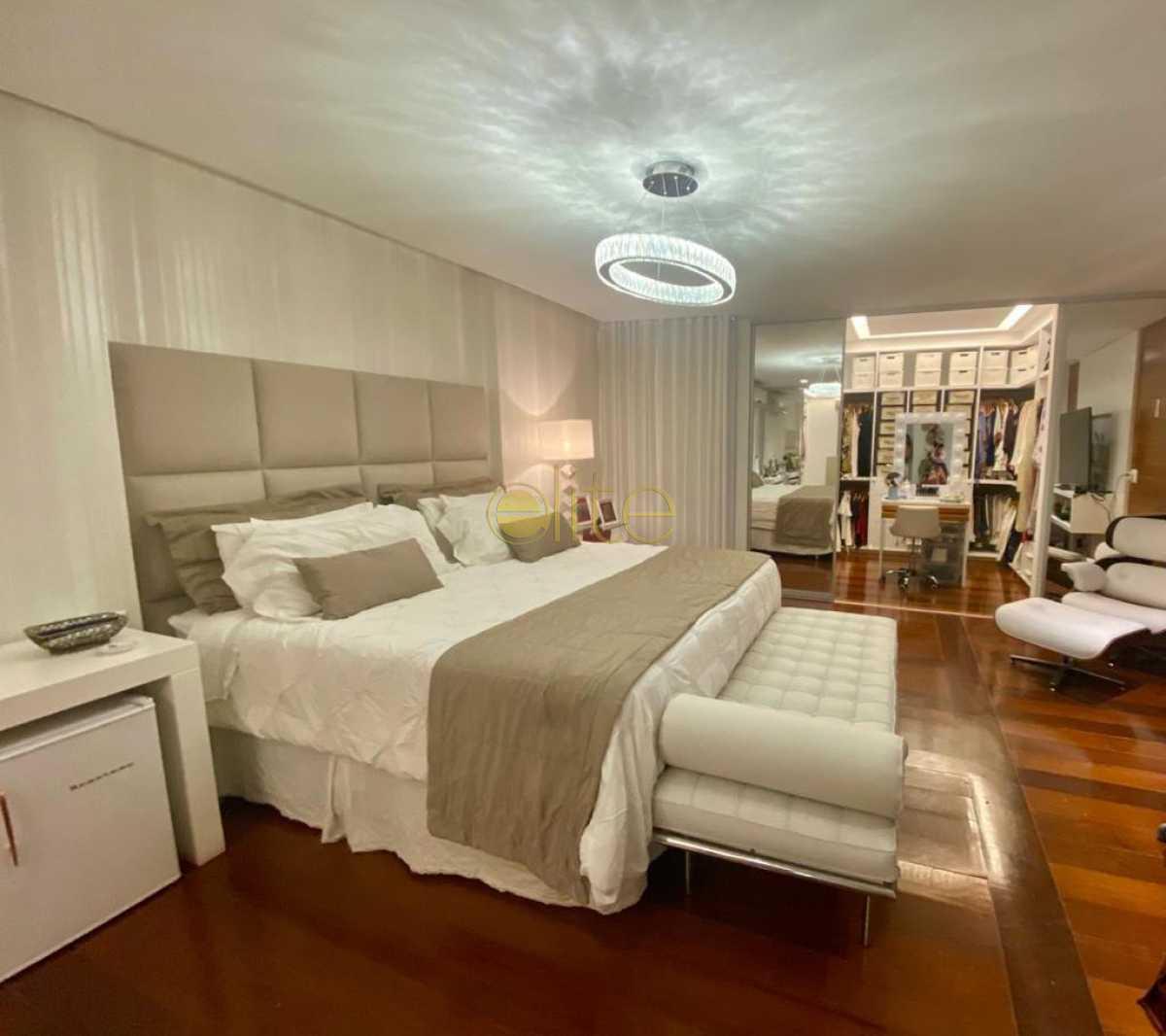 8 - Apartamento 4 quartos à venda Barra da Tijuca, Barra da Tijuca,Rio de Janeiro - R$ 7.000.000 - EBAP40177 - 9