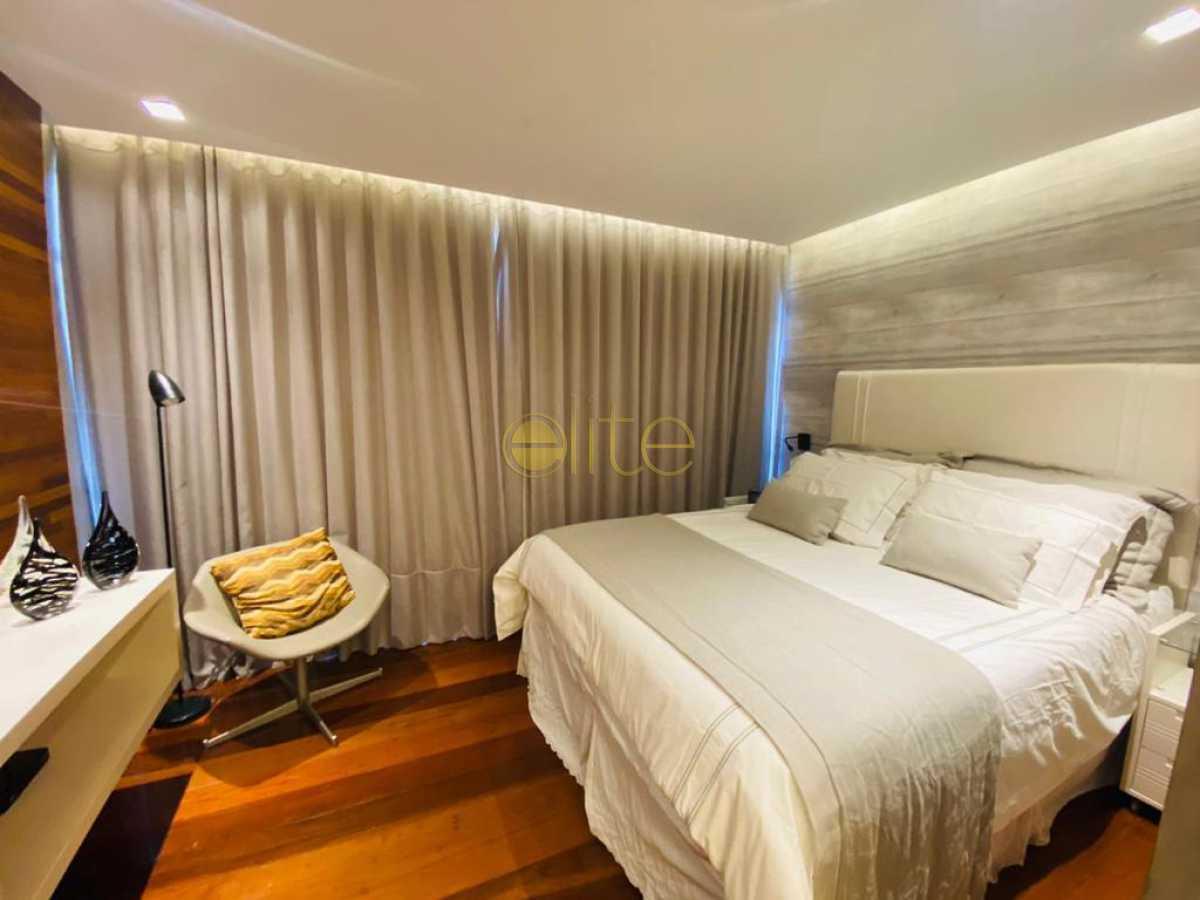 10 - Apartamento 4 quartos à venda Barra da Tijuca, Barra da Tijuca,Rio de Janeiro - R$ 7.000.000 - EBAP40177 - 11