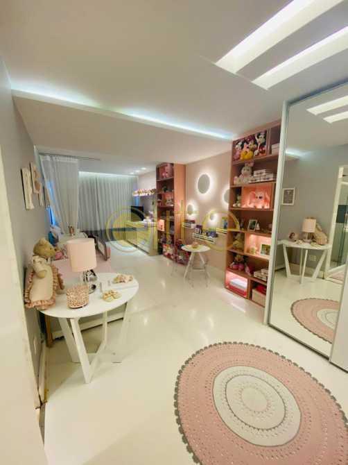 12 - Apartamento 4 quartos à venda Barra da Tijuca, Barra da Tijuca,Rio de Janeiro - R$ 7.000.000 - EBAP40177 - 13