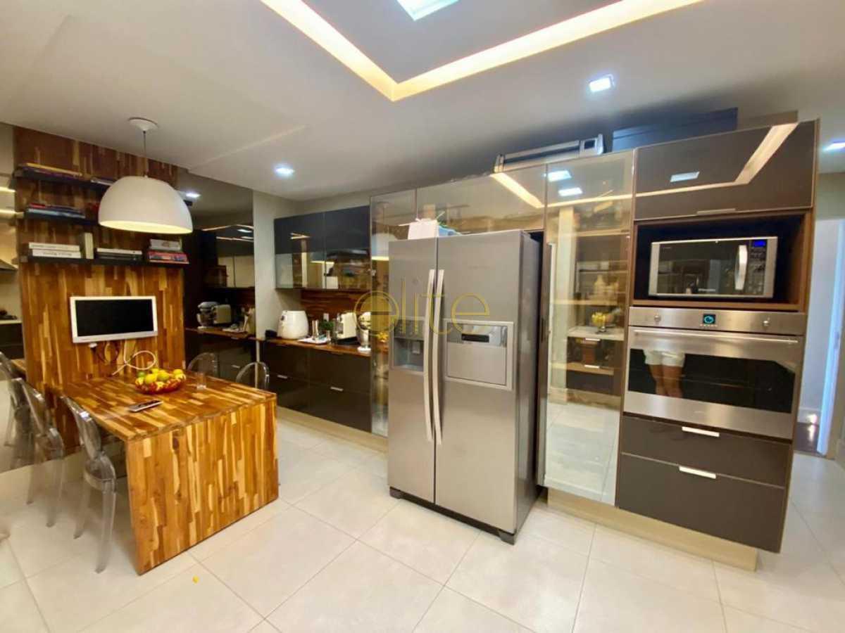 16 - Apartamento 4 quartos à venda Barra da Tijuca, Barra da Tijuca,Rio de Janeiro - R$ 7.000.000 - EBAP40177 - 17