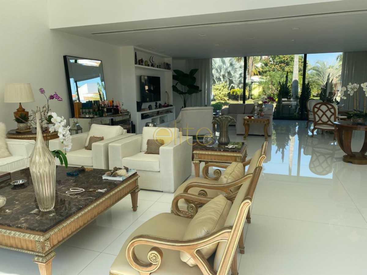 4. - Casa em Condomínio 5 quartos à venda Barra da Tijuca, Barra da Tijuca,Rio de Janeiro - R$ 18.900.000 - EBCN50227 - 4